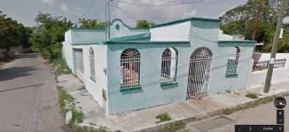 VENDO CASA EN MORELOS ORIENTE en Mérida, Yucatán