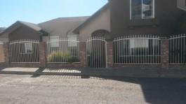 Casa Tres Marias Amueblada en Ensenada, Baja California