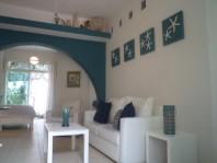 Hermosa Suite amueblada al sur de la ciudad en Ciudad de México, Distrito Federal