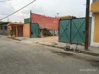 Terreno plano en Central Michoacana en Ecatepec de Morelos, México
