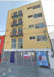 Departamento Pensador Mexicano en Ciudad de México, Distrito Federal