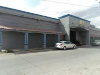 RENTA DE BODEGA INDUSTRIAL 1250 M2 CON OPCION A COMPRA en Reynosa, Tamaulipas