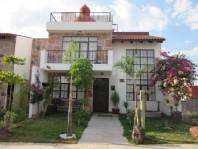 Casa en Venta Fresnos Tres Marías Privado en Morelia, Michoacán de Ocampo