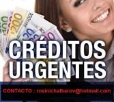 Oferta de préstamo para todo el mundo en Ensenada, Baja California