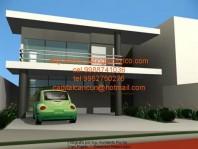 -Diseño contemporáneo en Benito Juarez, Quintana Roo