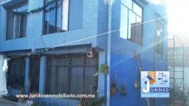 Se vende bonita casa en Nezahualcóyotl en Ciudad Nezahualcoyotl, México