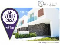 Se vende casa lomas de angelopolis Cholula en San Andrés Cholula, Puebla