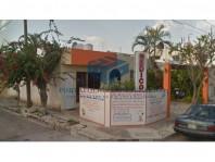 Remate Casa en Francisco de Montejo en Mérida, Yucatán