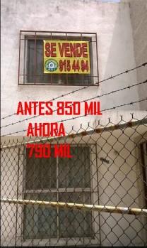 VENTA DE CASA HABITACION EN FRACC: OLIVARES SANTAN en Aguascalientes, Aguascalientes