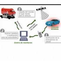 GPS Alarma Seguridad Auto en Cuernavaca, Morelos