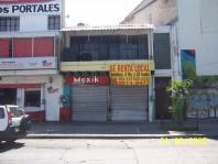 rento local 140 mts2 fte al parque morelos,calz in en Guadalajara, Jalisco