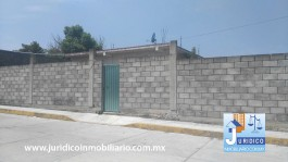 SE VENDE CASA EN OZUMBA en Ozumba, México