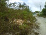 HUAYACAN ZONA RESIDENCIAL CANCUN ECONOMICO en cancun, Quintana Roo