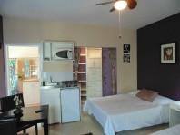 Hotelito Casa Caracol, suite de 2 camas matrimonia en Ciudad de México, Distrito Federal
