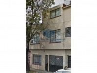 Oportunidad Casa en Vertiz Narvarte en Ciudad de México, Distrito Federal