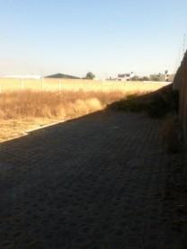 Terreno en Momoxpan 561 m2 en San Pedro Cholula, Puebla