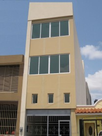 Edificio Céntrico en Culiacán Rosales, Sinaloa