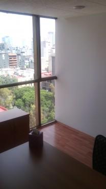 OFICINAS AMUEBLADAS EN POLANCO en Ciudad de México, Distrito Federal