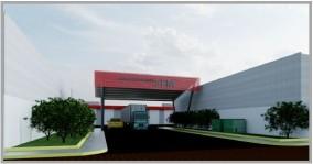 Venta Terrenos y Bodegas Industriales, Querétaro D en Querétaro, Querétaro