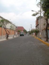 Preciosa  casa cerca de Zaragoza en Iztacalco, Distrito Federal