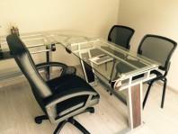 Despachos para 1 persona en chapultepec en Guadalajara, Jalisco