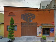 Remate Casa en la colonia siete maravillas en Ciudad de México, Distrito Federal
