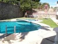 Casa para remodelar, vendo como terreno. en Temixco, Morelos