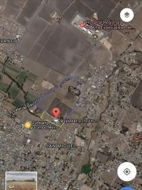 Excelente Terreno para Proyecto Comercial y Habita en Zumpango, México