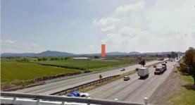 Terreno en Venta Autopista Mexico-Queretaro en Querétaro, Querétaro