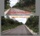 TULUM TERRENOS REGION 15 en Tulum, Quintana Roo