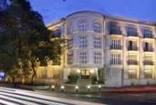 Excelente Departamento Amueblado en Renta Polanco en Ciudad de México, Distrito Federal