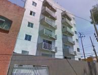 Departamento de 63 m2 en Col. Popotla en Miguel Hidalgo, Distrito Federal