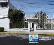 SE VENDE CASA HABITACIÓN CON BODEGA en Chalco de Díaz Covarrubias, México
