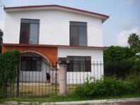 Casa en Fraccionamiento Privado en Yautepec, Morelos