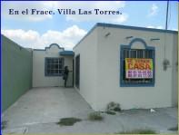 Vendo casa muy barata en Villa Las Torres. en Heroica Matamoros, Tamaulipas