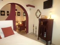 Hotelito Casa Caracol, suites con cocineta. en Ciudad de México, Distrito Federal