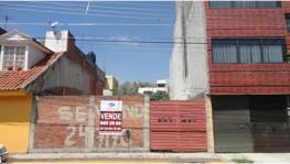 TERRENO VENTA EN FRACCIONAMIENTO VALLE DEL ANGEL en Puebla, Puebla