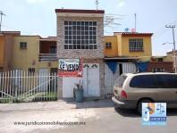SE VENDE BONITA CASA EN CHICOLOAPAN en San Vicente Chicoloapan de Juárez, México