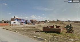 Terreno en San Pedro Cholula en San Andres Cholula, Puebla