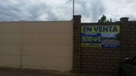 YARDA PARA CAMIONES en Culiacán Rosales, Sinaloa