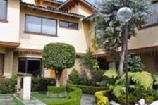 Venta de Casa Condominio en Barranca Seca, Magdalena Contreras en La Magdalena Contreras, Distrito Federal