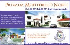 VENTA EN PRIVADA en Merida, Yucatan