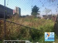 Amplio terreno en renta en Chalco, Mexico