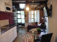 Hotelito Casa Caracol suite con excelente vista. en Ciudad de México, Distrito Federal