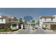 Oportunidad Casa en Rancho Santa Monica en Aguascalientes, Aguascalientes