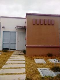 Casa en Venta en Almoloya (Fracc. el Alamo) en Almoloya de Juárez, México