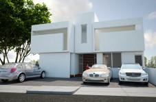 Adquiera en preventa ésta hermosa residencia en Huixquilucan de Degollado, México