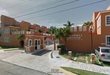 CASA EN ZONA RESIDENCIAL CON SEGURIDAD 24/7 en Cancún, Quintana Roo