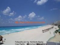 **Frente al mar, Porto Fino en Benito Juarez, Quintana Roo