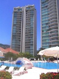 Venta o Permuta Depto en Century Resorts Acapulco en Acapulco de Juárez, Guerrero